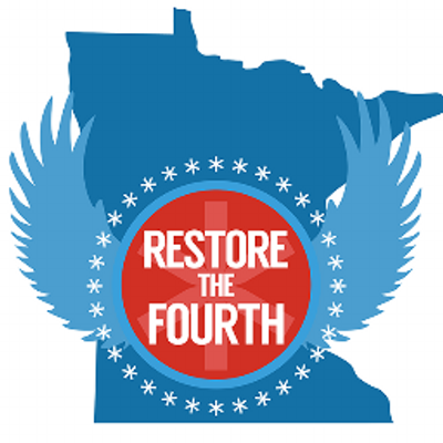 Restore the Fourth Minnesota